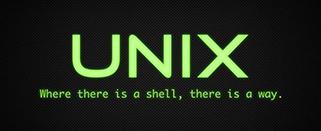 unix培训